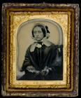 Portrait of Mary Hughes