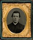 Portrait of a man c. 1876