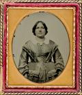 Portrait of a woman 1890
