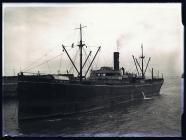 S.S. CONSTANTINOS II c.1936