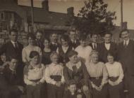 Barry Eisteddfod 1920
