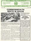 CEWC - Cymru News Bulletin, Commonwealth meets...
