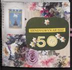 Hendy-Gwyn Ar Daf Branch scrapbook