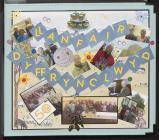 Scrapbook of the Llanfair Dyffryn Clwyd Branch