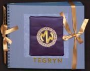 Scrapbook of Tegryn Branch