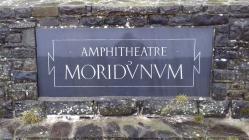 Moridunum
