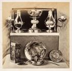 Portable Altar Service