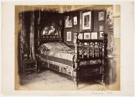 Bedroom at 15 Buckingham Street