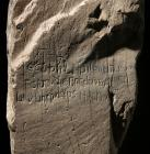The Levelinus inscription