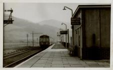 Cambrian Railways, Dovey Junction.