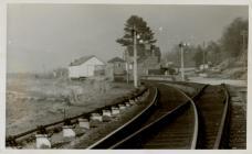 Cambrian Railways, Gladyfi.