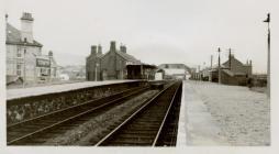 Cambrian Railways, Tywyn