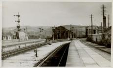 Cambrian Railways, Aberystwyth.