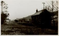 Cambrian Railways, New Radnor.