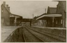 Cambrian Railways, Dolgellau.