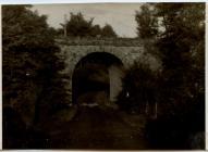 Cambrian Railways, Goetre.