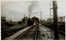 Cambrian Railways, Scafell.