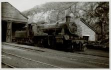 Cambrian Railways, Machynlleth .