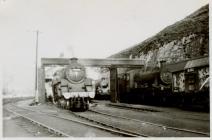 Cambrian Railways, Machynlleth