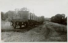 Cambrian Railways, Llanmynech.
