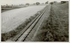 Cambrian Railways, Moat Lane.