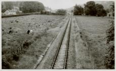 Cambrian Railways, Llandinam.