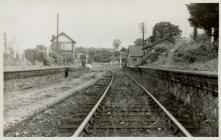 Cambrian Railways, Pant.
