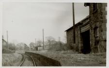 Cambrian Railways, Pontesbury.