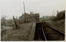 Minsterley Railway.