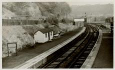 Cambrian Railways, Knighton.