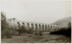 Cambrian Railways, Knucklas.