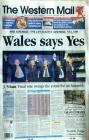 Article reporting on the 1997 Referendum