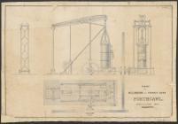 Francis Dare, Porthcawl (miller): 15 inch...