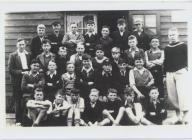 Penarth Scout Troop at Ogmore Camp