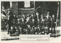 8th Penarth Tabernacle Cubs