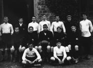 Llandovery College Rugby Team c1910