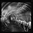 Dosco machin at Taff Merthyr Colliery