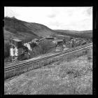 View of Taff Merthyr Colliery