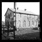 Lewis Merthyr Colliery engine house