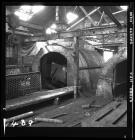 Surface at Graig Merthyr Colliery