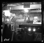 Winding engine at Graig Merthyr Colliery