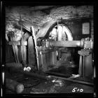 Haulage engine at Graig Merthyr Colliery