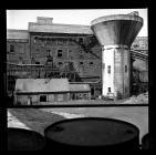 Bargoed Colliery washery