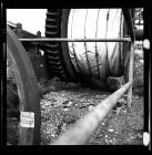 Winding engine at Merthyr Vale Colliery
