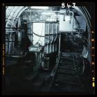 Underground bunker at Taff Merthyr Colliery
