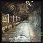 Drams at Merthyr Vale Colliery