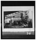 Bessemer Pit at Blaenavon Ironworks