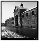 Stables at Dowlais Ironworks