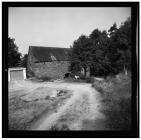 Charcoal barn at Dyfi furnace
