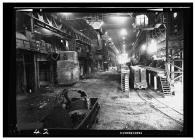 General view of East Moors Steelworks